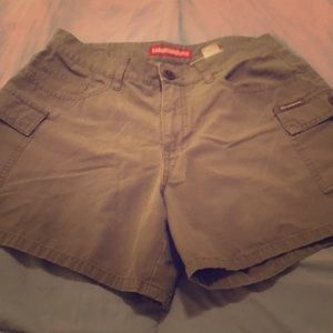 Pants - Union Bay cargo shorts